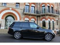 CHAUFFEURS REQUIRED - Must have PCO