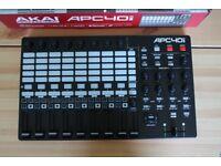 Akai APC40 MK2 || Midi Controller - Ableton || Mint Condition. (MKII - APC 40)