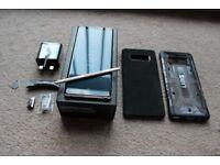 Samsung Galaxy Note 8 Gold 64GB (UNLOCKED)