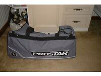 Team kit bag/cricket bag (PROSTAR)