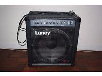Laney BC50 Bass Amplifier