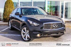 2012 INFINITI FX50 Premium*AWD*390 CV*V8*Système de navigation