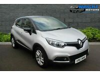 🔷🔹 May 2016 Renault Captur 1.5 dCi 90 Dynamique Nav 5dr🔹🔷