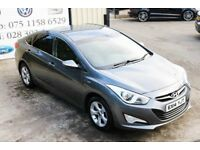 Hyundai i40 1.7 CRDI ACTIVE BLUE DRIVE (Finance & Warranty)