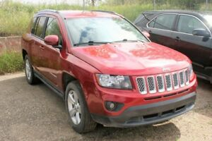2014 Jeep Compass North 4x4 Remote Start