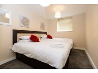 Beautiful 1 bed Apartment For Short term let/ bnb, Very Close To Centre With Free Parking!