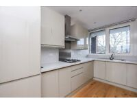 *New refurb* 4 bedroom split level apartment, Montrell Road, Streatham Hill, SW2 £2300 per month