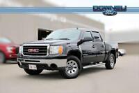 2009 GMC Sierra 1500 SLE Power equipment - A/C - 4X4