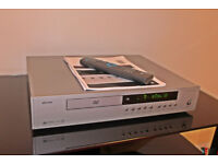 Arcam DV78 DVD Player