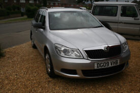 FULL Skoda service history, long MOT, only 2 owners, (last owner was mature lady) drives as new.