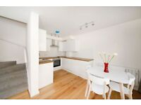 1 Bed Luxury split level mews apartments all with private balconies, located in the heart of Oval