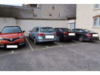 5 Off Street Parking Spaces to let off Whiteladies Road, CLIFTON