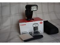 Canon Speedlite 600EX-RT for sale