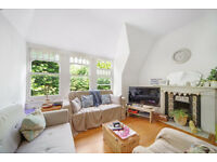 Stunning 3 bedroom flat is available for sale situated on a prime location of Muswell Hill, N10.