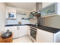 STUNNING 1 BEDROOM FLAT WITH DAYTIME CONCIERGE & BALCONY IN TEMPUS WHARF, AXIS COURT, SHAD THAMES