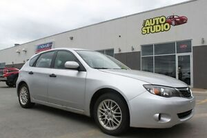 2008 Subaru Impreza 2.5 i PRICE REDUCED
