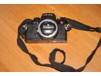 Leica R-E film camera body