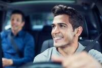 Uber Driver Partner - Earn money on your schedule