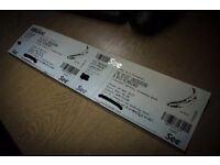 2 X John Cale / Velvet Underground tickets, Liverpool Fri 26th May (50% off face value)