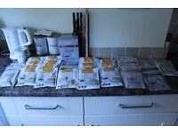 Diet sachets 45 packet bundle