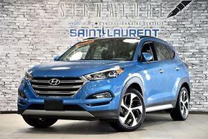 2017 Hyundai Tucson SE AWD/TOIT PANO.
