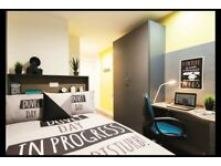 STUDENT ROOM TO RENT IN BIRMINGHAM, EN SUITE ROOM WITH PRIVATE BATHROOM AND SHARED KITCHEN
