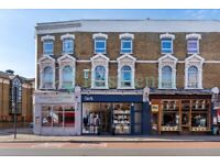 SW17 9NG - MITCHAM ROAD - A STUNNING 3 DOUBLE BED FLAT MOMENTS FROM TUBE - VIEW NOW