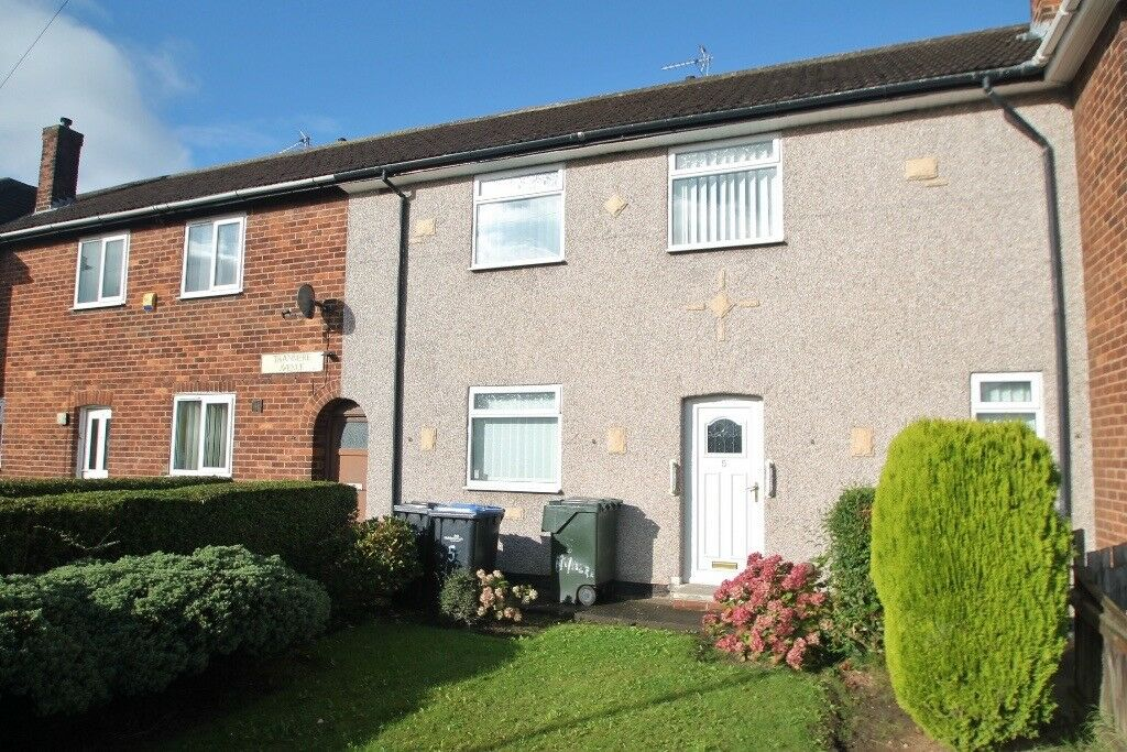 3 Bedroom House For Rent Middlesbrough