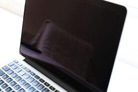Apple MacBook Pro Retina 13in (Early 2015) BRAND NEW SCREEN