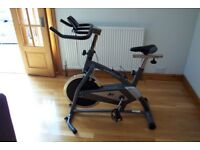 Body Sculpture Speed Bike BC4620