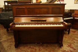 Steinway & Sons model K upright piano - UK wide delivery available