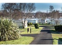 Craig Tara , Sandylands , Turnberry .....NO Rosneath 5 star holiday park..West of Scotland..