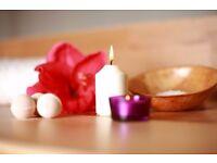 Swedish Massage for Women 20 pounds per hour