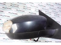 FORD S-MAX 2006-2010 OS WING MIRROR (8 PIN ZETEC) IN SEA GREY AJ56Z