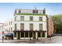 1 bedroom flat in London, London, EC1R (1 bed)