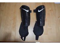 Nike Football chin pads