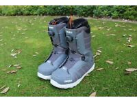 Thirtytwo Snowboard Boots, UK size 11
