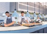Sous Chef ~ Charlotte's W5 ~ Ealing Broadway, West London