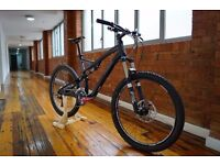 Specialized Stumpjumper Comp BIKE HAS BEEN COMPLETELY SERVICED !