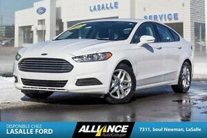 2013 Ford Fusion SE | BLUETOOTH |