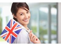 Skype General and Business English courses