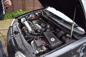VW Golf Mk4 AUM - Breaking Spares Repair.