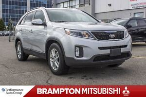 2014 Kia Sorento LX|BLUETOOTH|AWD| HTD SEATS|BACK SENSORS