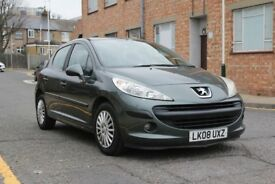 Peugeot 207s 1.4, 2008, 5dr ***1 lady owner - Full Service History***