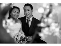Photographer and Videographer Wedding & Events, over 10 years experience