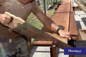 Shuttering Carpenter x 4 / Oxford/ Oxfordshire / Immediate Start / 2 months/ £20.00 per hour