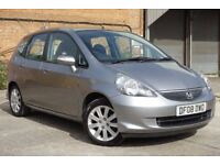 2008 HONDA JAZZ +LOW MILEAGE & GREAT CONDITION+