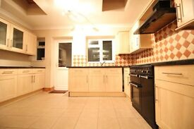 LARGE TWO BEDROOM HOUSE WITH TWO BATHROOMS- PARKING & GARDEN- SOUTHALL GREENFORD NORTHOLT AREA