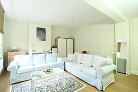 **NO ADMIN FEES** Neutral Decor One Bedroom Flat with Large Living Room!