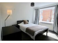 Fresh New - Fully Furnished - Close to Town